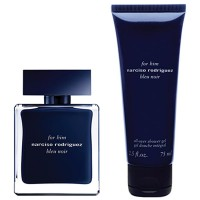Narciso Rodriguez (Нарциско Родригес) Bleu Noir Duftset for him, 1 шт.