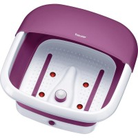 Foot spa Массажер для ног Beurer FB 30 60 W White, Purple
