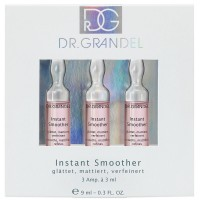 Dr.Grandel (Др.грандел) Instant Smoother 3X3 мл
