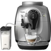 Кофемашина Fully automated coffee machine Philips 2100 series HD8652/51 Bla