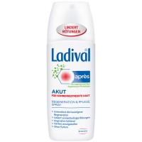 Ladival (Ладивал) Akut Beruhigungs Spray 150 мл