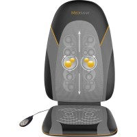 Massage cushion Массажное сидение Medisana MC 830 30 W Black/grey