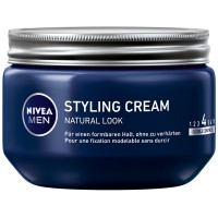 NIVEA (НИВЕЯ) MEN Styling Cream 150 мл