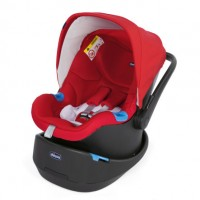 chicco Babyschale Детское Автокресло Oasys 0+ Up Red Passion
