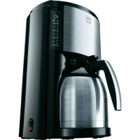 Кофеварка Coffee maker Melitta LOOK Therm Selection Black Cup volume=10 Thermal jug