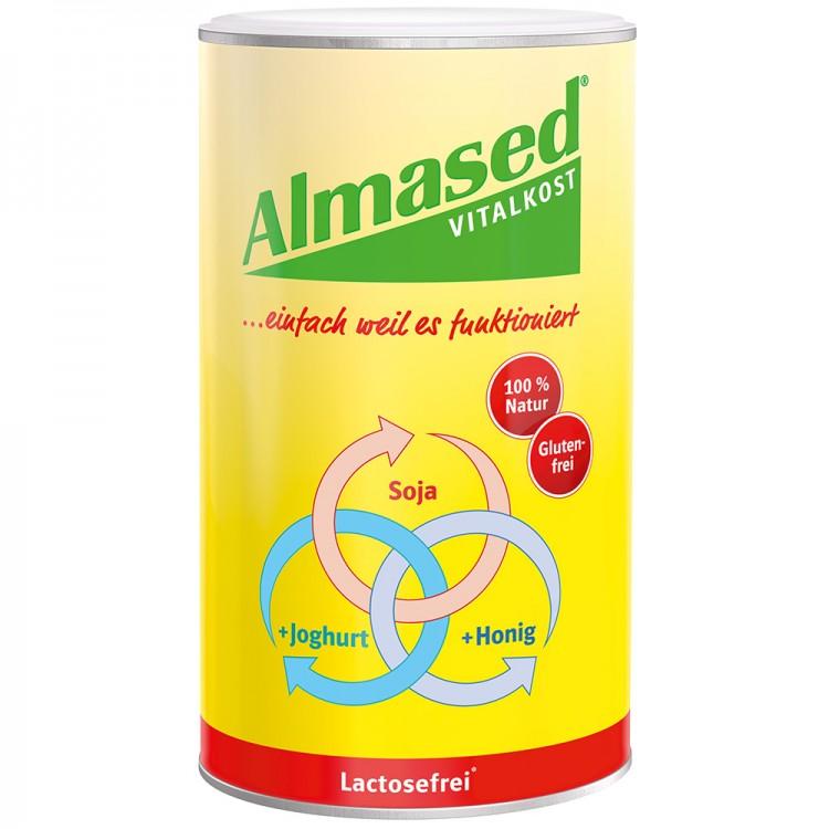 алмасед для похудения