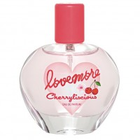 Lovemore Cherryliscious Eau de Parfuss Парфюмерная вода 25 г