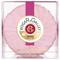 ROGER & GALLET (РОГЕР & ГАЛЛЕТ) Gingembre Rouge Seife 100 г