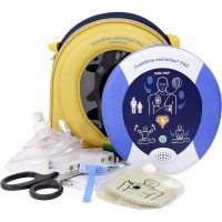 Defibrillator Дефибриллятор HeartSine samaritan PAD350P CH DE incl. speech output