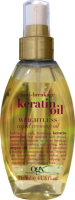 OGX Anti Breakage Keratin масло Weightless Oil, 118 мл