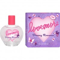 Lovemore Dreamy Romance Eau de Parfuss Парфюмерная вода 25 г