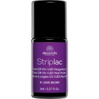 alessandro (алессандро) Striplac Nagellack 151 love secret 8 мл