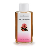 Kraueterhaus Sanct Bernhardt Wild Roses Skin and Massage Oil, 100 мл