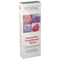 Canina (Канина) PETVITAL Ungeziefer-Umgebungsspray 500 мл