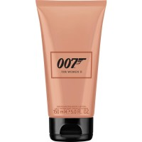James Bond 007 (Джеймс Бонд) For Women II Body Lotion Лосьон для тела, 150 мл