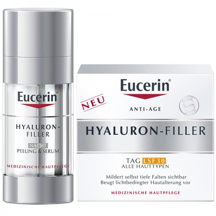 Eucerin косметика купить в аптеке true 89
