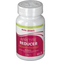 Body (Боди) Attack Appetite Reducer 60 шт