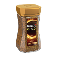 Nescafe Gold Кофе 100г