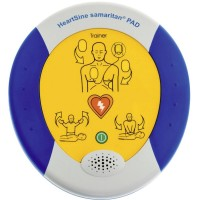DEFI practise equipment HeartSine samaritan PAD350P Trainer