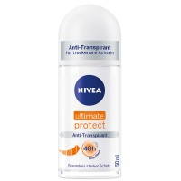 NIVEA (НИВЕЯ) Ultimate Protect 50 мл
