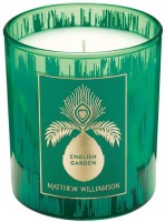 Matthew Williamson Enгlish Garden Candle, Комнатная свеча 200 г
