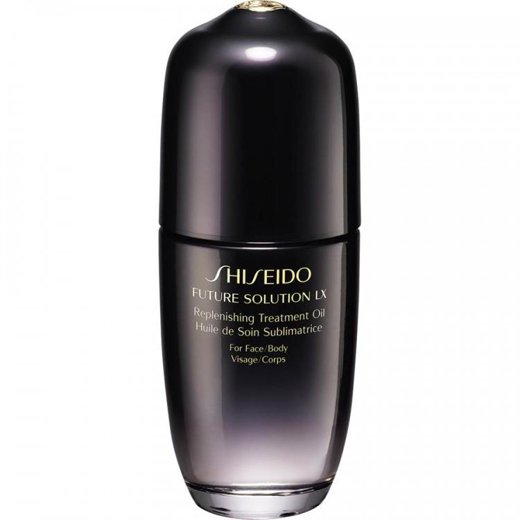 косметика shiseido купит