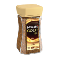 Nescafe Gold Mild Растворимый кофе 200г