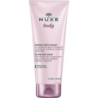 Nuxe (Нюкс) Masken und Peelings Gommage Гоммаж для тела Corps Fondant Exfolie Lisse Body, 200 мл