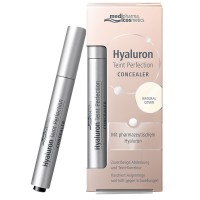 medipharma (медифарма) cosmetics Hyaluron Teint Perfection Concealer 2,5 мл