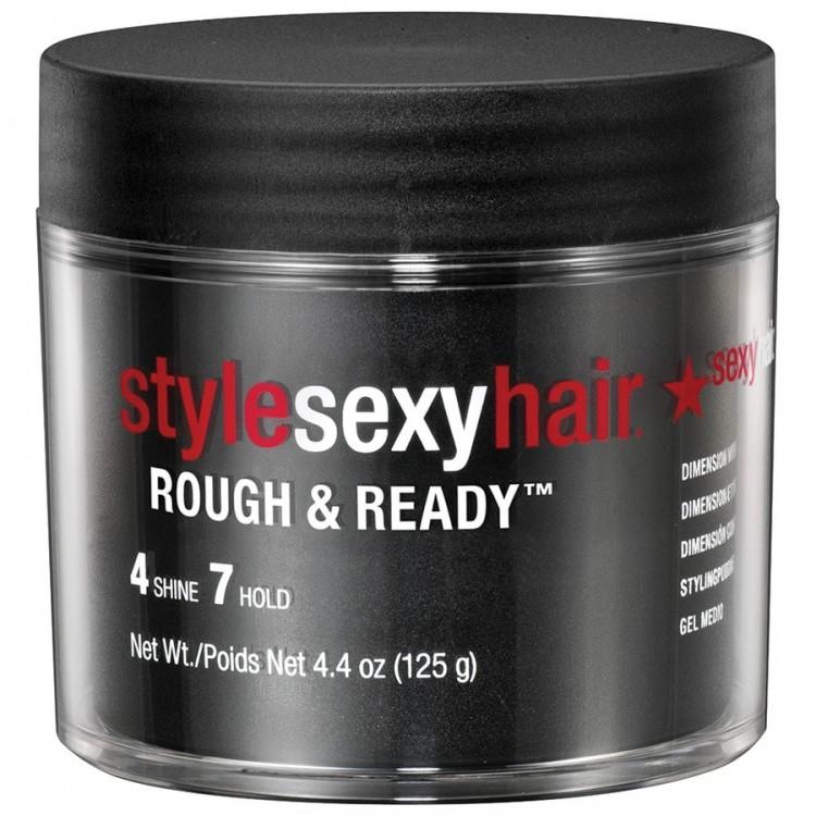 Sexy Hair Hair Laundry Dry Shampoo