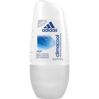 adidas (Адидас) Fussctional Female Anti Perspirant Deo Roll-On Climacool, 50 мл