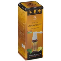 Lemon (Лемон) Pharma Original Apropolis Spray Zitrone & Minze 30 мл