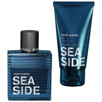 Toni Gard Cube Set Duftset Seaside, 1 шт.