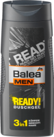 Balea MEN ready! Гель для душа	, 300 мл