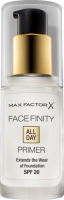 Max Factor Праймер основа Facefinity All Day Primer, 30 мл