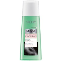VICHY (ВИШИ) Dercos Anti-Schuppen Sensitive Shampoo 200 мл