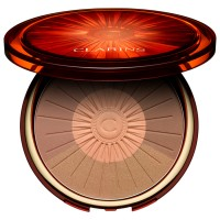 Clarins Пудра Sunkissed Summer Collection Poudre Soleil & Blush