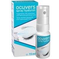 OCUVERS (ОКУВЕРС) Spray Hyaluron 15 мл
