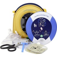 Defibrillator Дефибриллятор HeartSine samaritan PAD360P CH-DE incl. speech output