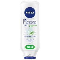 NIVEA (НИВЕЯ) Body In-Dusch Lotion 400 мл