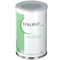 EPALIPID (ЕПАЛИПИД) Granulat 300 г