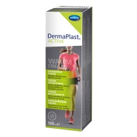 Dermaplast (Дермапласт) Active Warming Cream 100 мл