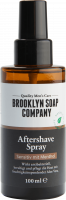 Brooklyn Soap (Бруклин Соап) Company Aftershave Spray Спрей после бритья, 100 мл