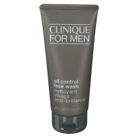 CLINIQUE (КЛИНИКЬЮ) For Men Oil Control Face Wash 200 мл