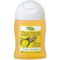 Kappus (Каппус) Duschbad fresh lemon 100 мл