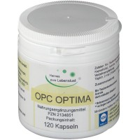 Hannes (Ханнес) pure Lebenslust OPC OPTIMA 120 шт