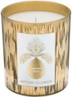 Matthew Williamson Winter Oud Candle, Комнатная свеча 200 г