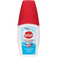 Autan (Аутан) Family Care Pumpspray 100 мл