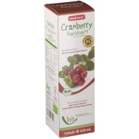 medicura (медикура) Cranberry Fruchtsaft Bio 330 мл