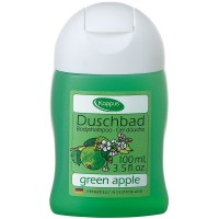 Kappus (Каппус) Duschbad green apple 100 мл